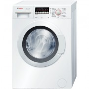 BOSCH Washing machine BOSCH WLG24260BY 5 kg, 1200 aps./min, A+++ LED screen 40 cm