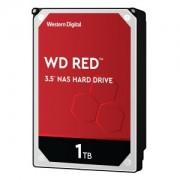 Western Digital WD Red 1TB 3.5 Zoll SATA 6Gb/s - interne NAS Festplatte