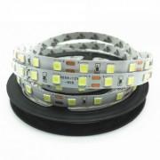 LED szalag , 5054 , 60 led/m , 14,4W/m , hideg fehér PRO