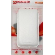 Promate Gsleeve Samsung S2 White