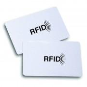 Tessere campione RFID 125kHZ TK4100