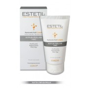 Estetil Scrub Peeling Viso 50ml