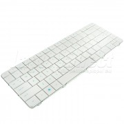 Tastatura Laptop Hp Compaq 430 alba + CADOU