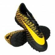 "Nike Bravatax II TF ""Black Laser Orange"""