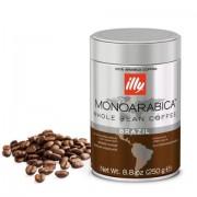 illy Espresso boabe Monoarabica Brazilia 250g