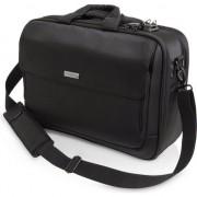 "Geanta laptop Kensington SecureTrek carrying case, 15"", negru"