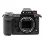 Panasonic Lumix DC-S1 negro