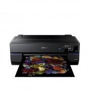 Printer, EPSON SureColor SC-P800, Inkjet, Lan, WiFi (C11CE22301BX)