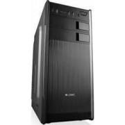 Carcasa PC Logic Concept K2 cu sursa 500W Neagra