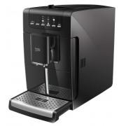 Espressor automat Beko CEG7425B, 1550 W, 15 bar, 1,4 L, Dispozitiv intern de spumare a laptelui, Indicatori LED, Negru