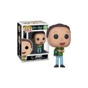 Funko Pop Animation: Rick and Morty - Jerry #302