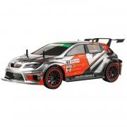 Ninco RC auto Racers Seat Leon Eurocup schaal 1:10 grijs