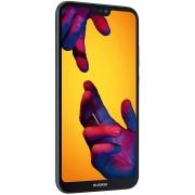 Huawei P20 Lite 64GB, 3GB RAM, Crni - Korišten 6 mjeseci - Odmah dostupan