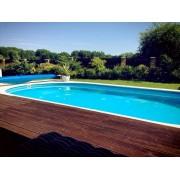 IBIZA 5 DL havuz - EXTRA PAKETİ