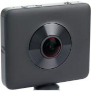 Camera video sport xiaomi Miji Sfera 360 ° Panoramic Camera Kit Negru
