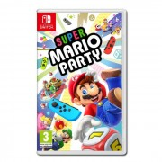 Nintendo Super Mario Party - NSW