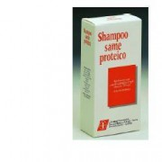 Savoma Medicinali Spa Same Shampoo Proteico 125ml