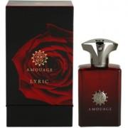 Amouage Lyric eau de parfum para hombre 50 ml