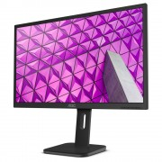 "Monitor MVA, AOC 21.5"", 22P1, 8ms, 50Mln:1, Speakers, DVI/HDMI/DP, Speakers, FullHD"