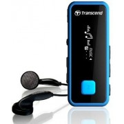 MP3 Player Transcend MP350 Digital 8GB Albastru
