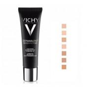 Vichy Dermablend Fondo De Maquillaje Coreccin 3D 16H N 30 Beige, 30 ml. -