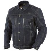 Trilobite Agnox Ladies Textile Jacket Black Blue M
