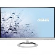 LED ekran 63.5 cm (25 inča) MX259H Asus KEU A+ 1920 x 1080 piksela Full HD 5 ms HDMI™, VGA, audio, stereo (3.5 mm jack) AH