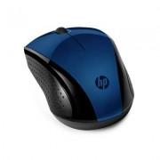 HP Wireless Mouse 220 (Blu)