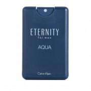 Calvin klein eternity aqua eau de toilette 20 ml spray