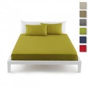 Bassetti Sacco copripiumino letto piazza e mezza 200x200 cm Bassetti TIME - vari colori