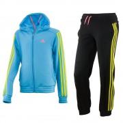 Adidas Детски Спортен Екип YG S PES TS CH
