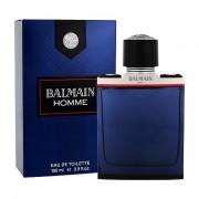 Balmain Balmain Homme eau de toilette 100 ml uomo