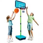 Swingball All Surface Basketball, Active Play Set, Educational Toys, 2017 Christmas Toys