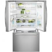 0201140164 - Kombinirani hladnjak Electrolux EN6086JOX Side By Side