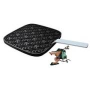 CADAC reversible cast iron grill