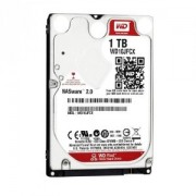1TB Western Digital 5400rpm 16MB SATA WD10JFCX merevlemez