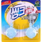 "Sandokkaebi ""Sink CombIi"" Очиститель для слива раковины, 2 шт. х 15 гр."