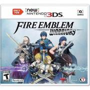 Fire Emblem Warriors Nintendo New 3DS