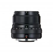 Fujinon XF23mmF2 R WR - Black