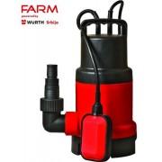 Potapajuća pumpa za nečistu vodu Farm FPN750