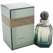 Balenciaga l'essence 50 ml eau de parfum edp profumo donna