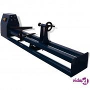vidaXL Tokarilica za drvo 1000 mm 400 W