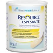 Resource Espessante