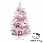 Hello Kitty Julgran