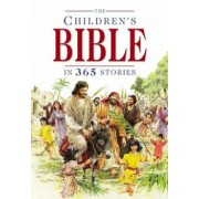 The Children's Bible in 365 Stories, Hardcover/Mary Batchelor