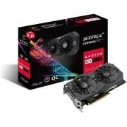 Grafička kartica AMD Asus Radeon RX 570 STRIX-RX570-O4G-GAMING, 4GB GDDR5