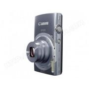 CANON Appareil photo Canon IXUS 150 Argent - 16 MP - Zoom grand angle 8x - Vidéo HD