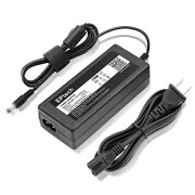 AC Adapter Replacement for LG NB3730A NB3732A NB4543 NB4530A NB4532B NB4533A NB5540 SH4 SH5B SH7B Musicflow LAS750M LAS751M LAS851M LAS855M HS8 SHC4 S