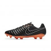 Nike Tiempo Legend VII Pro Fußballschuh für normalen Rasen - Schwarz