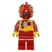 LEGO DC Comics Super Heroes Minifigure - Firestorm (76097)